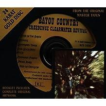 Bayou Country/Ultra Disc