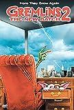 Gremlins 2 - The New Batch [DVD] [1990]