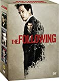 The Following - La Serie Completa - Esclusiva Amazon (12 DVD)