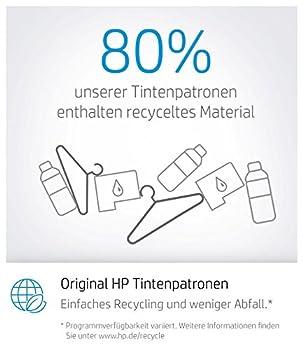 Hp 302xl Farbe Original Druckerpatrone Mit Hoher Reichweite Für Hp Deskjet, Hp Envy, Hp Officejet 6