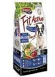 Hypoallergenes Hundefutter Panzi FitActive Premium