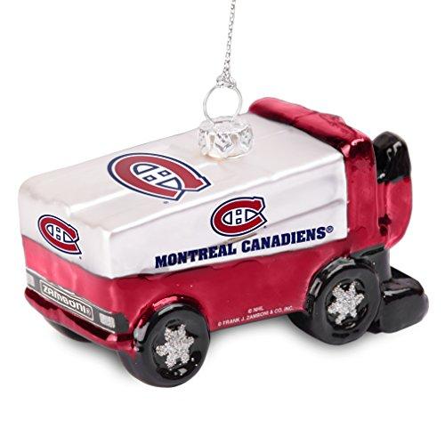 nhl-montreal-canadiens-glitter-zamboni-ornament