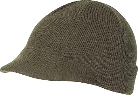 Mil-Com Jeep Hat - Green by Mil-Com