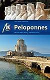 Peloponnes: Reisehandbuch mit vielen praktischen Tipps.