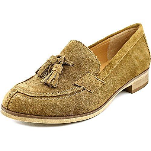 franco-sarto-brenda-damen-us-8-beige-slipper