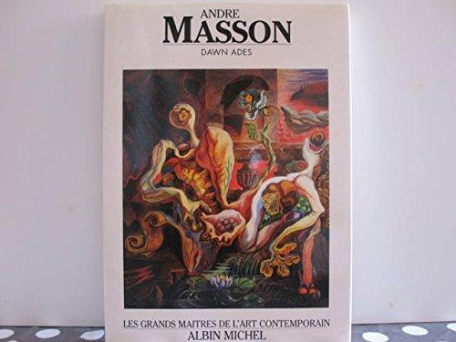 Andr Masson