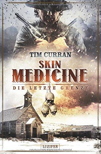 Skin Medicine: Horrorthriller
