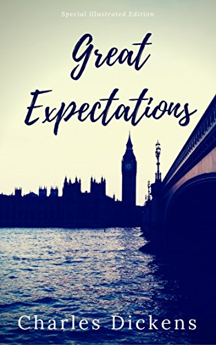 great-expectations-special-illustrated-edition-includes-great-expectations-photobook-english-edition