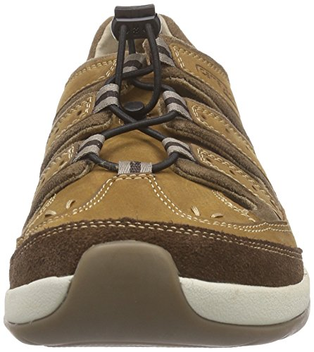 camel active Moonlight 12, Chaussures DEntraînement Homme Marron (cigare/tabac)