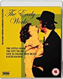 R. W. Fassbinder Early Works [Edizione: Regno Unito] [Blu-ray] [Import italien]