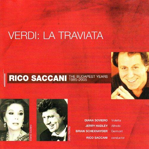 "La Traviata: Act IV, Scene VIII, ""Prendi, Qest'È L'Immagin..."""
