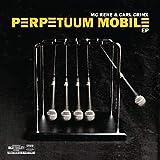 Perpetuum Mobile Ep [Vinyl LP]