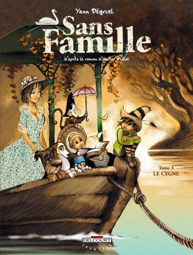 Sans famille T05 : La Vache du prince (French Edition)