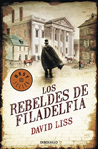 REBELDES DE FILADELFIA, LOS (BEST SELLER)