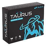 Taurus 100mg 30 tabletten | Onmiddellijk effect, Maximale duur, Zonder contra-indicaties, 100% Natuurlijk