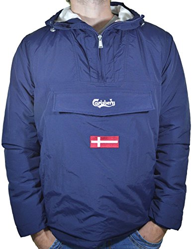 Carlsberg Giubbotto Uomo CBU2300 Royal Tahlia L Autunno/Inverno
