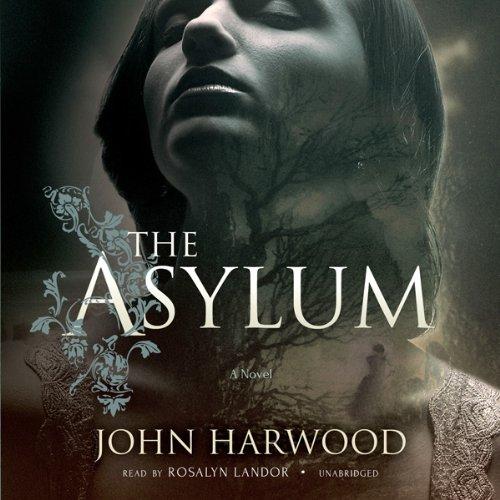 The Asylum  Audiolibri