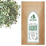EDEL KRAUT | BIO Riesen Goldrutenkraut Tee - Premium Goldrute 250g