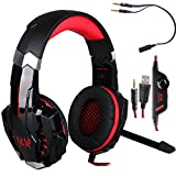 Best Megadream Tablet Phones - [Update Version] PC PS4 Phone Gaming Music Headphone Review