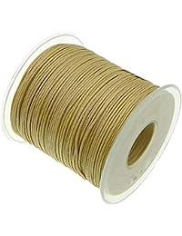 50cm Nylonband ummantelt 5mm