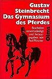 Das Gymnasium des Pferdes (Documenta Hippologica)