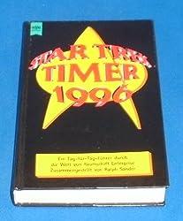 Der Star Trek Timer 1996