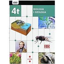 Biologia i geologia. 4 ESO. Connecta 2.0