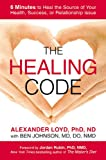 THE HEALING CODE is your healing kit for life--to heal the issues you know about, and the ones you don't.  In 2001, Dr. Alex Loyd discovered how to activate a physical function built into the body that consistently and predictably removes the source ...