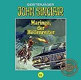 John Sinclair Tonstudio Braun - Folge 83: Maringo, der Höllenreiter - Jason Dark