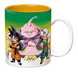 Dragonpro 599386031 - Taza Goten & Trunks Dragon Ball