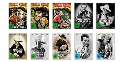 John Wayne - Bundle (Tombstone Lustige)