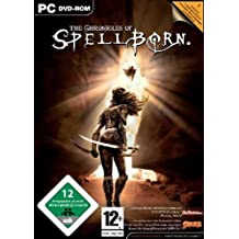 The Chronicles of Spellborn - [PC]