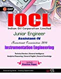 IOCL (Indian Oil Corporation Limited) Instrumentation Engineering - Junior Engineer Assistant - IV: 2016