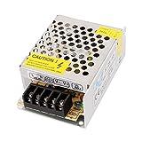 AC 110/220V DC 12V 2A 25W Switching Power Supply...