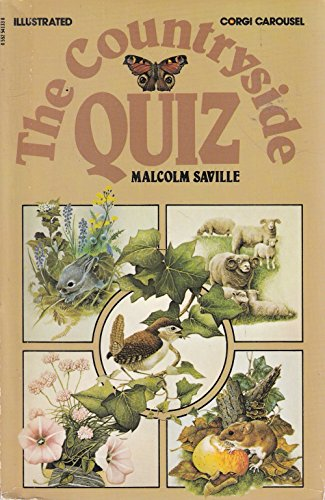 The countryside quiz