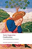Saint Augustine Confessions (Oxford World's Classics)