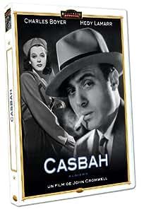 Casbah [Edizione: Francia]