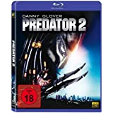 Predator 2 - Limited Edition - Uncut - Blu-ray