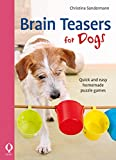 #5: Brain Teasers for Dogs: Quick and easy homemade puzzle games