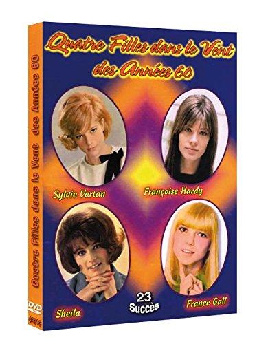 4 filles dans le vent des annees 60 [FR Import] -