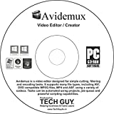 AVIDEMUX POWERFUL VIDEO EDITING EDITOR SOFTWARE SUITE