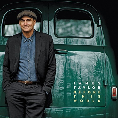 Before This World [CD/DVD Combo][Super Deluxe] by James Taylor (2013-08-03)