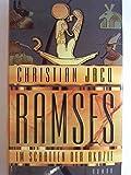 Ramses - Im Schatten der Akazie - Christian Jacq