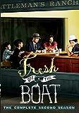 Fresh Off The Boat: Complete Second Season (3 Dvd) [Edizione: Stati Uniti]