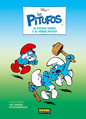LOS PITUFOS 10