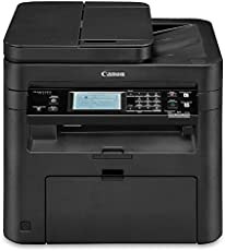 Canon MF249DW All-in-One Laser Printer with Duplex,WiFi