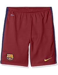 Nike FCB Ha Gk Stadium Short - Pantalón Corto Fútbol Club Barcelona  2015 2016 para 5f6c55215d180