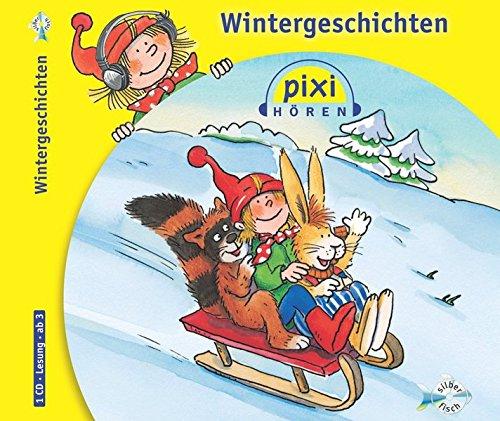 Preisvergleich Produktbild Pixi Hören. Wintergeschichten: 1 CD