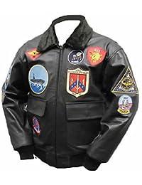 Chaqueta de vuelo - Top Gun - Mavericks