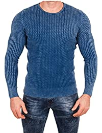 Ce & Ce - Pull - Vintage - Homme